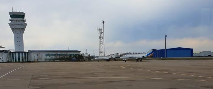 JAK planes in TSE